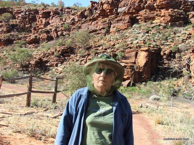 Kathleen Gorge, Northern Territory, Australia, 2007