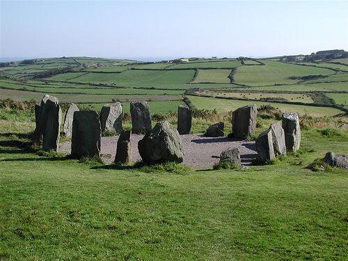 dromberg stones cork