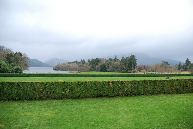 Muckross House, Kilkarney, Ireland Photo: What's the Rush via Flickr