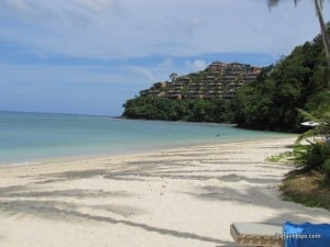 beach Cape Panwa, Phuket, Thailand
