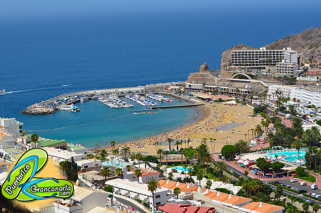 Photo: Gran Canaria Co via flickr.com
