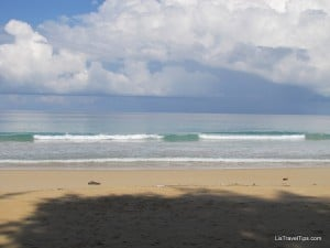 Nai Thorn Beach, near Phuket Airport