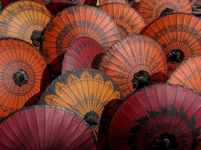 burma-umbrellas