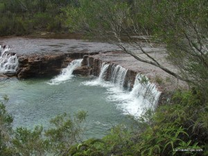 Fruit Bat Falls, Cape York, Queensland