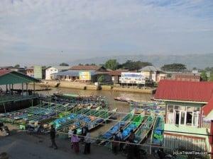 Overpriced Hotel - Ngaungshwe
